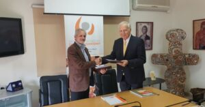 MOU agreement with the Pancyprian Volunteerism Coordinative Council