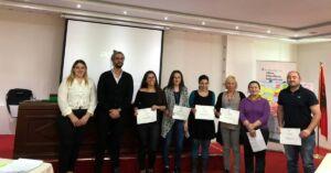 Entrepreneurial Training in Durres Albania