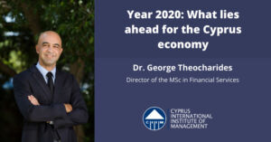 Year 2020: What lies ahead for the Cyprus economy