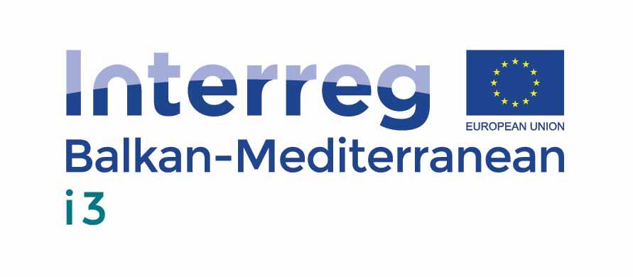Interreg i3 Logo