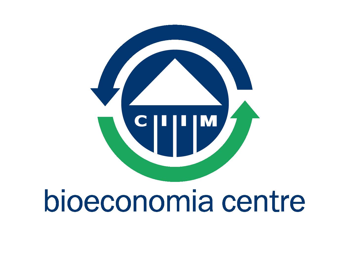Bioeconomia Logo