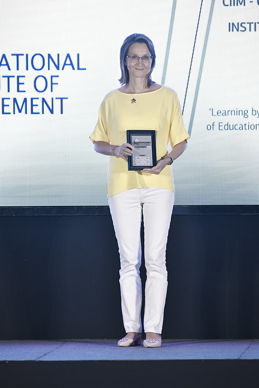 Olga Award