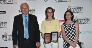 Cyprus Education Leaders Awards 2020