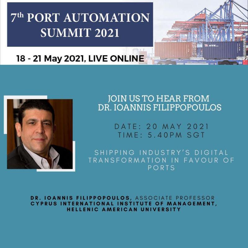 Port Summit