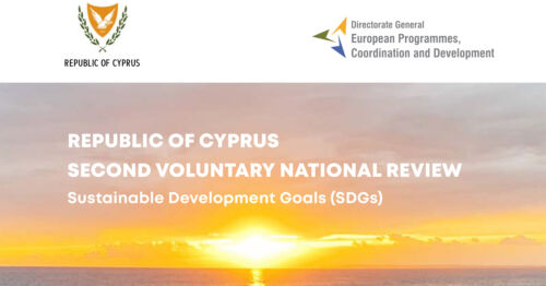 Cyprus Second Voluntary National Review